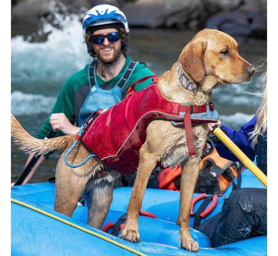 Dog life jacket Surf N Turf