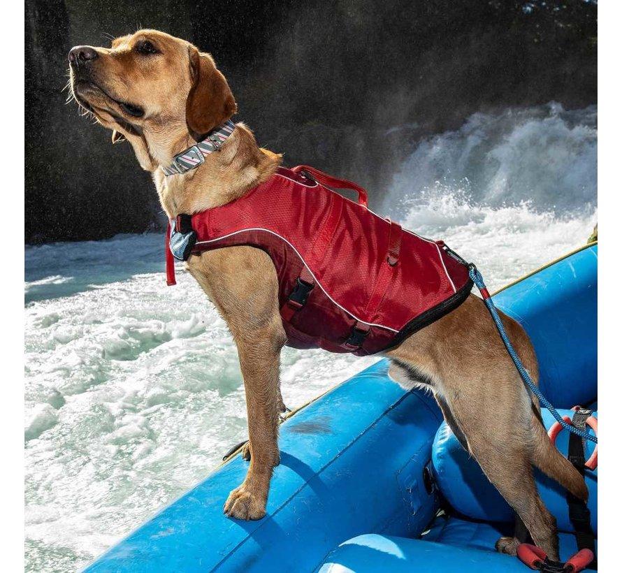Hondenzwemvest Surf N Turf