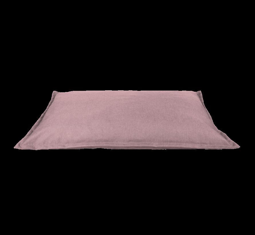 Dog Cushion Vintage Pink