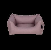 District70 Dog Bed Box Bed  Vintage Pink