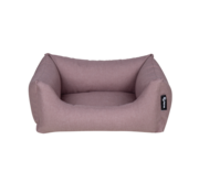 District70 Hondenmand Box Bed Vintage Pink