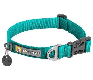 Ruffwear Dog Collar Front Range  Aurora Teal