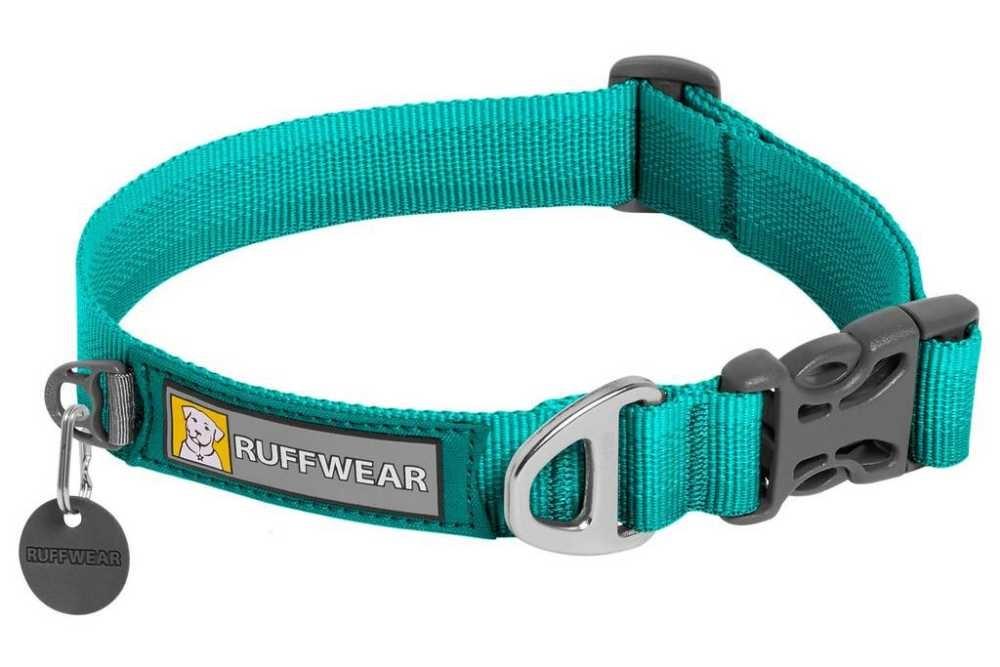 Hondenhalsband Front Ranhe Aurora Teal