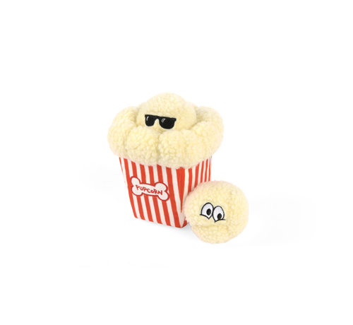 P.L.A.Y. Hondenspeelgoed  Hollywoof -The Popcorn-