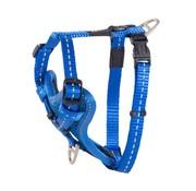 Rogz Hondentuig Utility Control Blauw