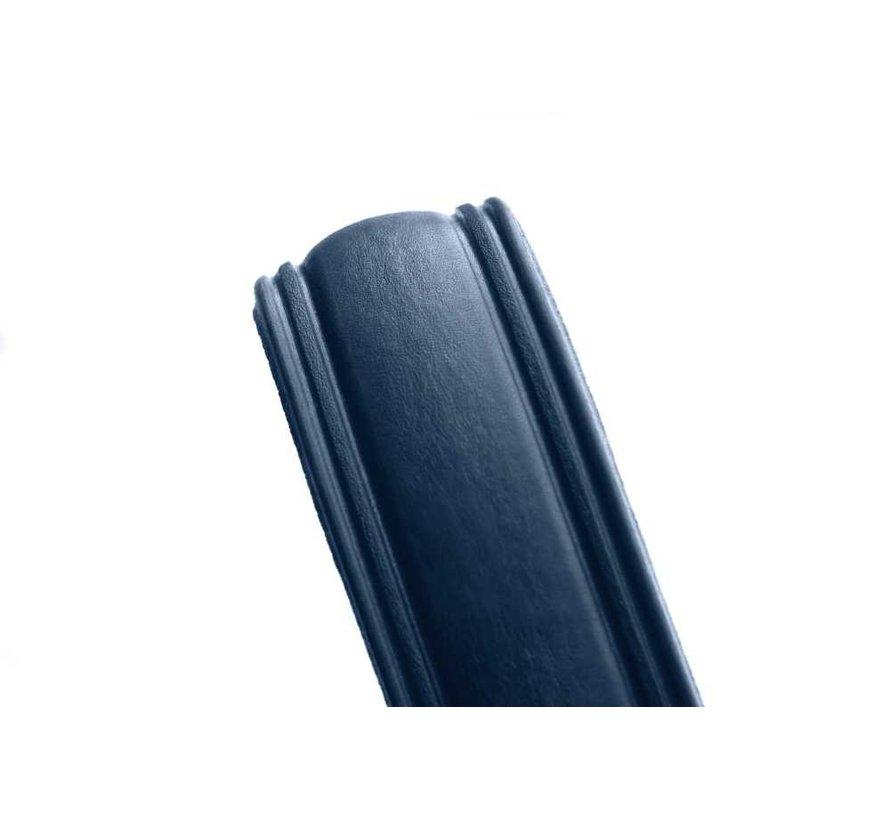 Dog Collar Aalborg Rustica Blue