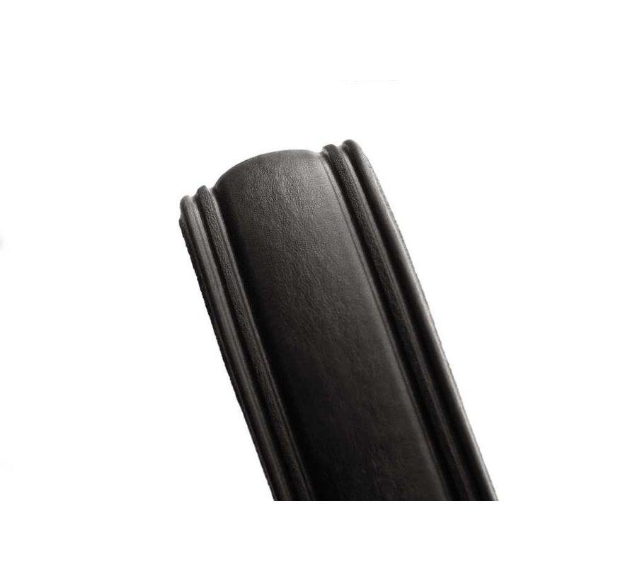 Dog Collar Aalborg Rustica Black