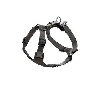 Hunter Dog Harness Aalborg Mixed Black