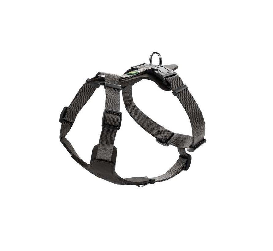 Dog Harness Aalborg Mixed Black