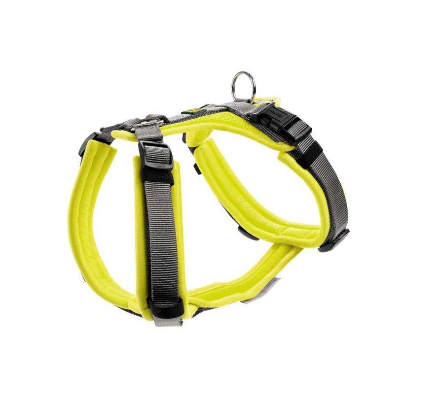Dog Harness Maldon Yellow