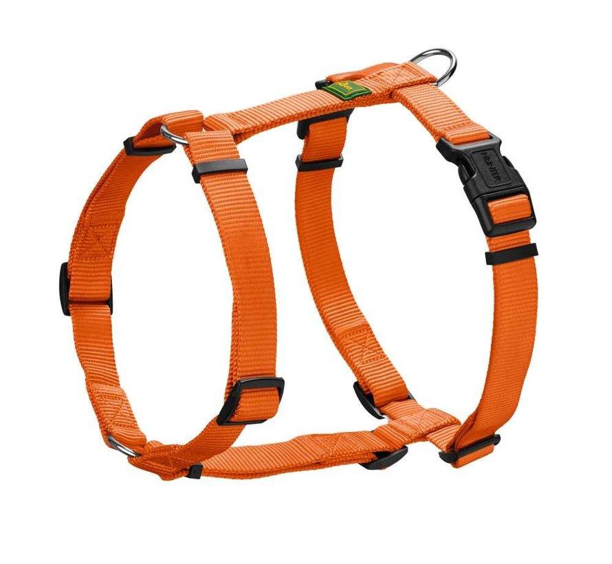 Dog Harness Vario Rapid Orange