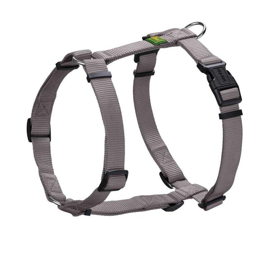 Dog Harness Vario Rapid Grey
