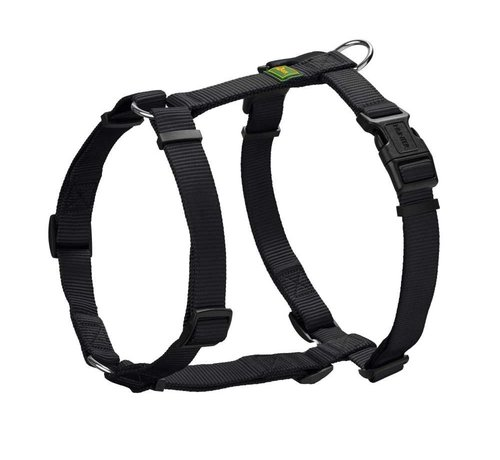 Hunter Dog Harness Vario Rapid Black