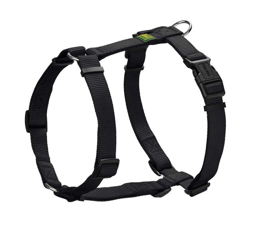 Dog Harness Vario Rapid Black