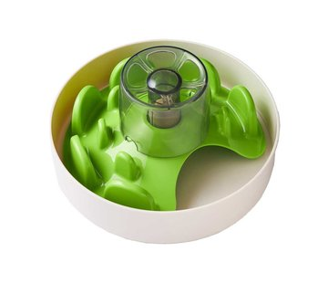 PDH Paw Spin Interactive UFO