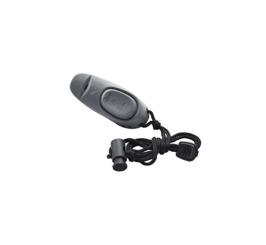 Training Clicker 2 in 1 with cord