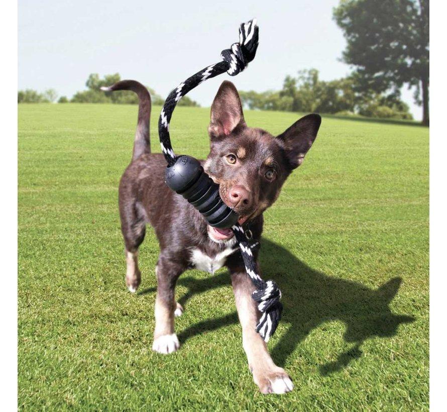 Hondenspeelgoed Extreme Dental met touw