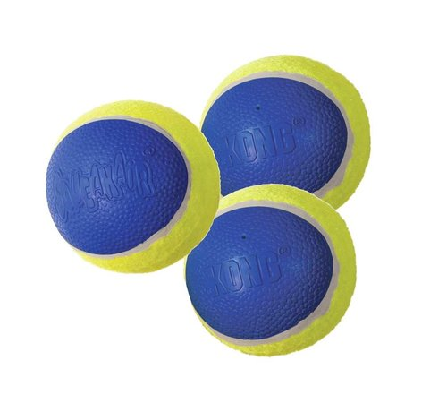 Kong Dog Toy Squeakair Ultra Balls