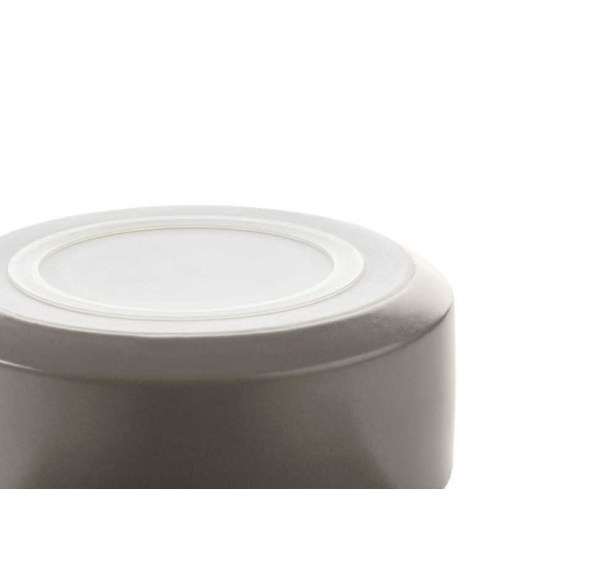 Bowl Osby Taupe