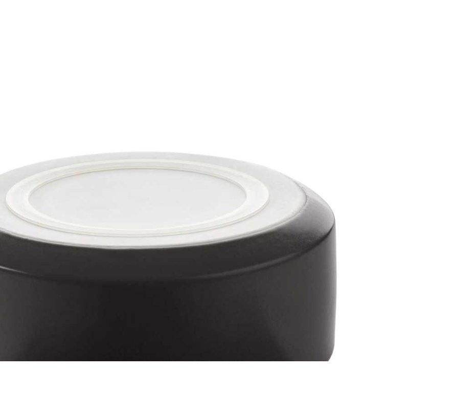 Bowl Osby Taupe Anthracite
