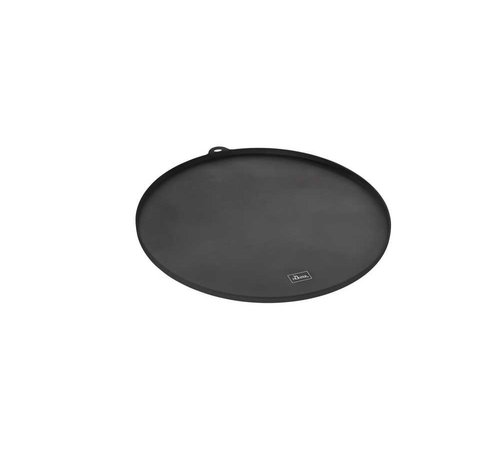 Hunter Food Bowl Base Selection Anthracite Round