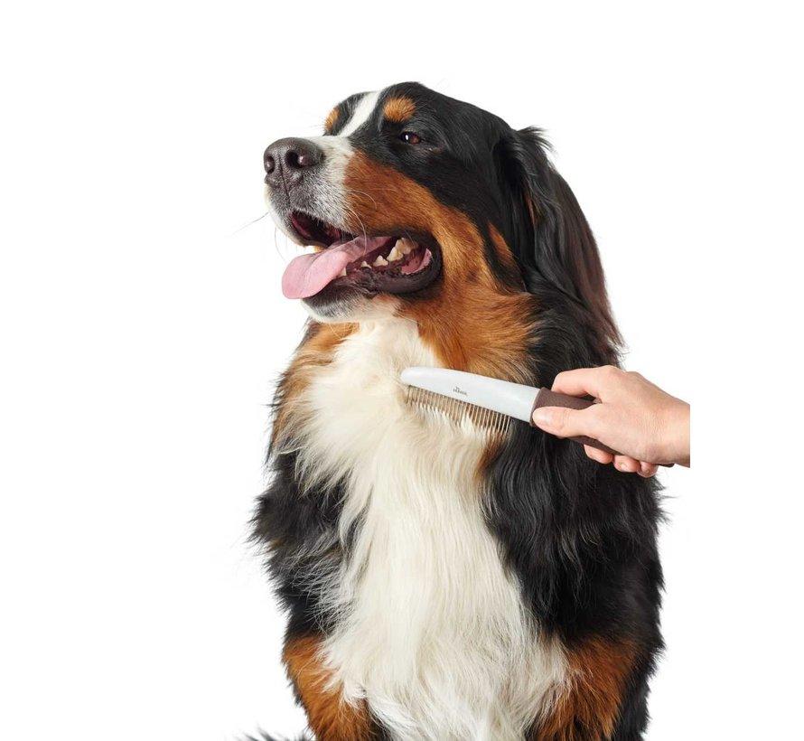 Hondenkam Spa Bewegende Tanden