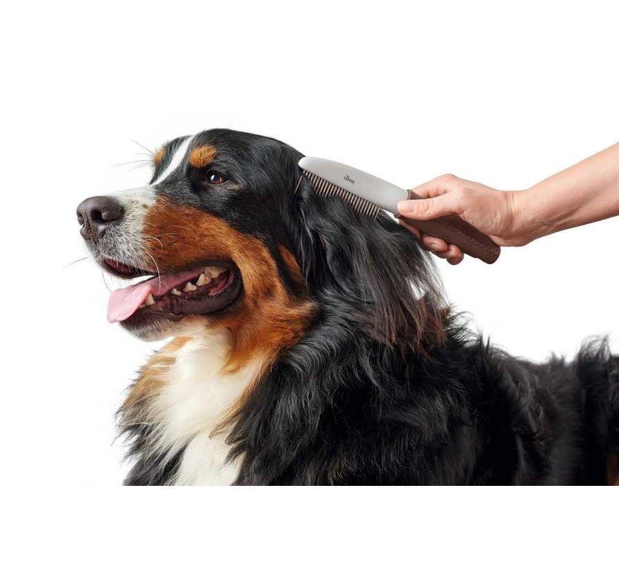 Dog Comb Spa Moving Teeth