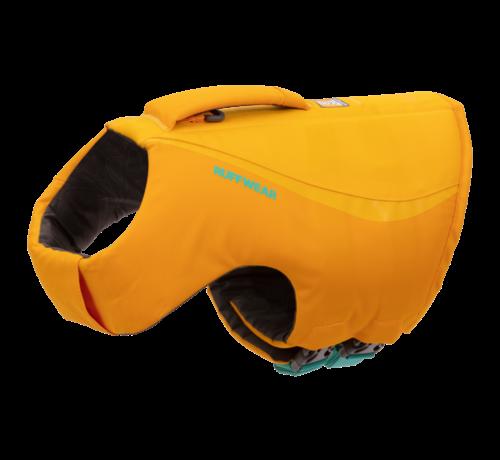 Ruffwear Hondenzwemvest Float Coat Wave Orange