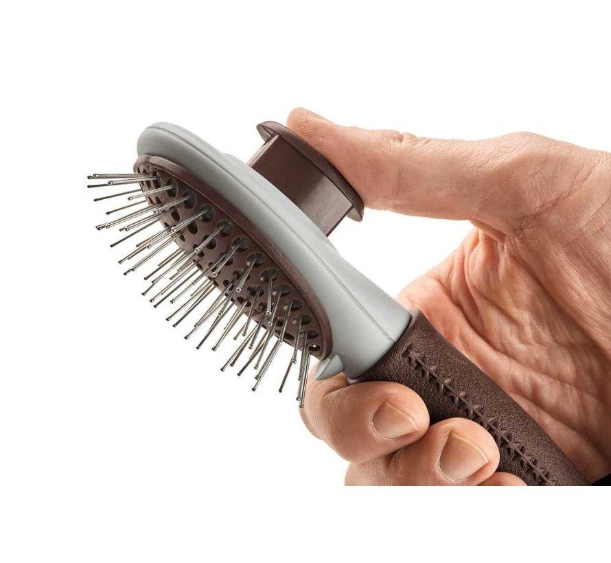 Dog Brush Spa Self Cleaning