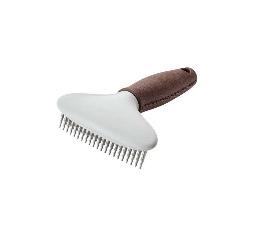 Detangle Dog Brush Spa Double