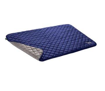 Hunter Dog Blanket Hooge Blue