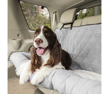 Petsafe Hondendeken Car Dog Bed Grijs