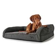 Hunter Orthopedic Dog Bed Livingstone