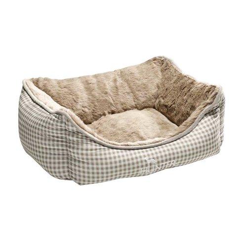 Hunter Dog Bed Astana Beige