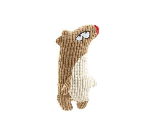 Hunter Dog Toy Barry