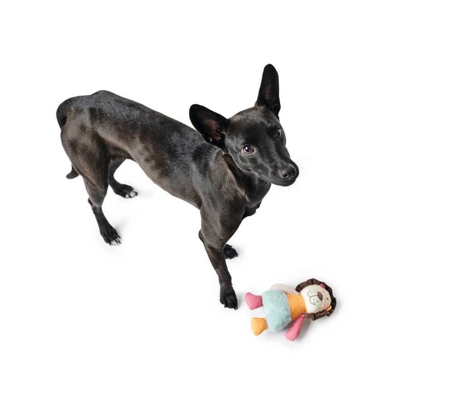 Hondenspeelgoed Muli