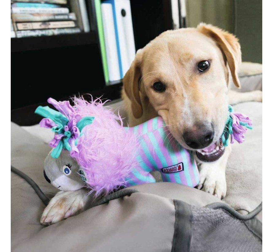 Hondenspeelgoed Carnival Knots