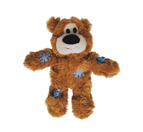 Kong Hondenspeelgoed Wild Knots Bears