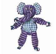Kong Hondenspeelgoed Floppy Knots Elefant