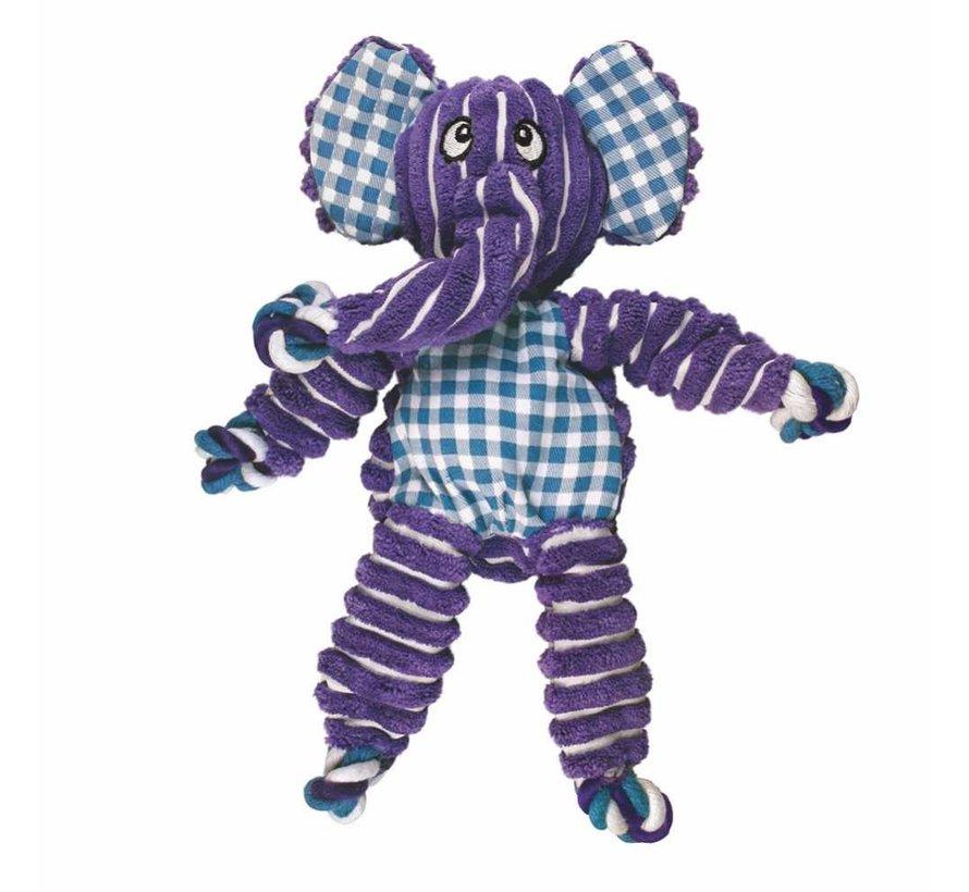 Hondenspeelgoed Floppy Knots Elefant