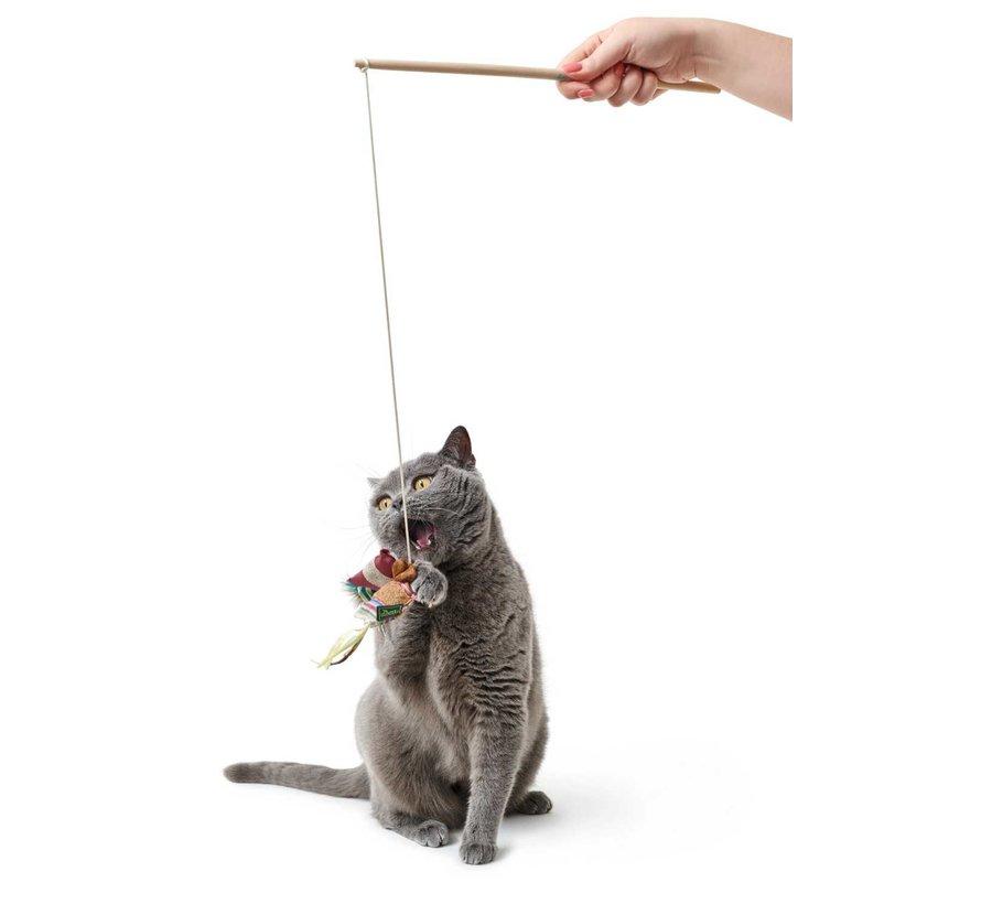 Kattenspeelgoed Limana
