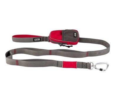 DOG Copenhagen Hondenhalsband Urban Explorer Classic Red (V2)