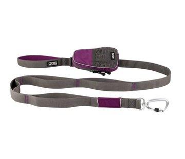 DOG Copenhagen Hondenriem Urban Trail Purple Passion (V2)