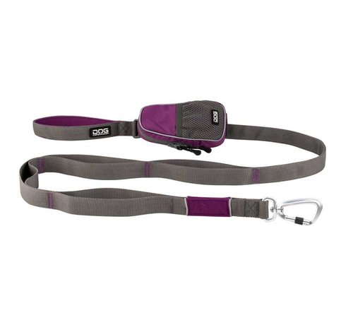DOG Copenhagen Dog Leash Urban Trail Purple Passion (V2)