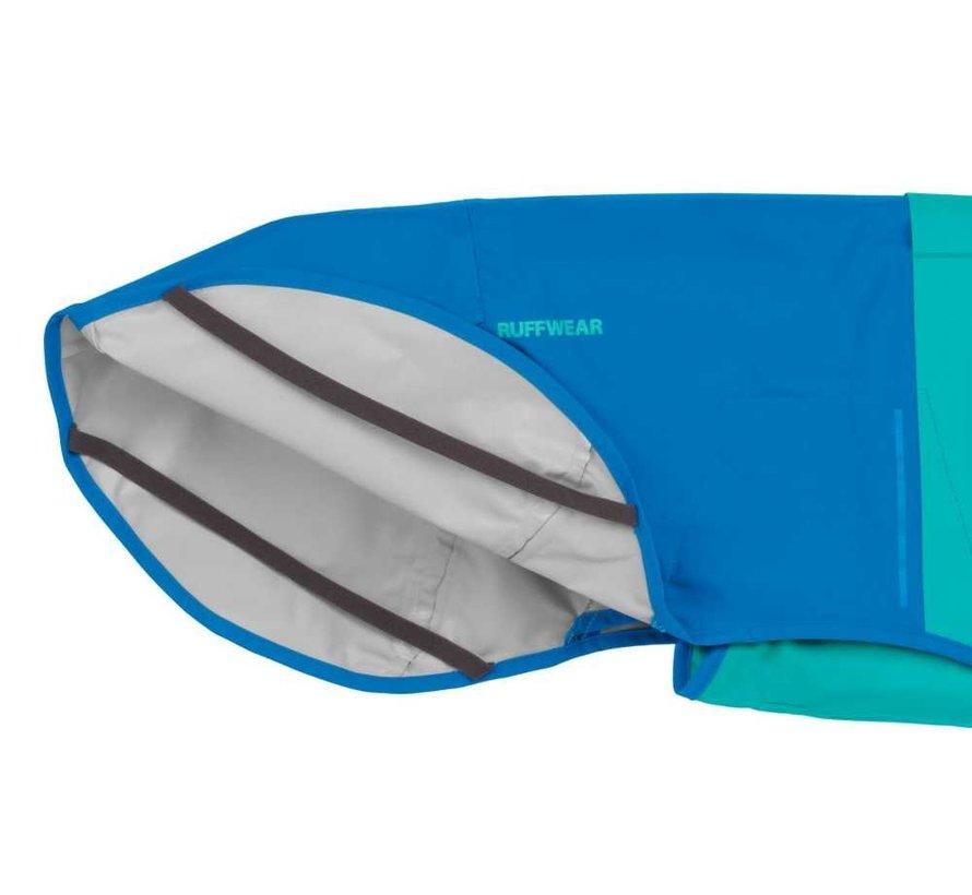 Regenjas Hond Sun Shower™ Blue Dusk