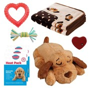 Snuggle Puppy Starter Pack