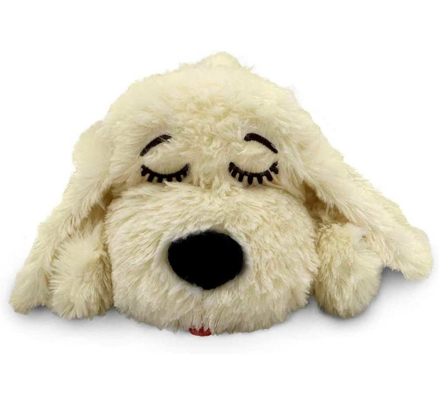 Snuggle Puppy Golden