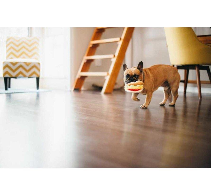 Hondenspeelgoed Taco