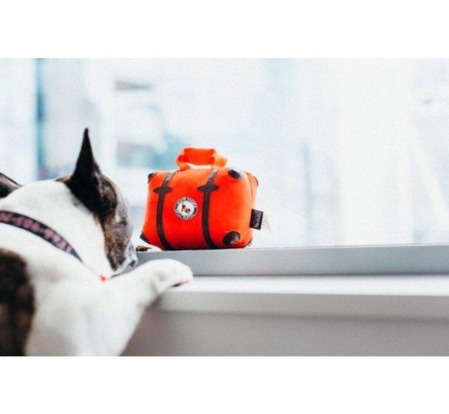 Hondenspeelgoed Koffer