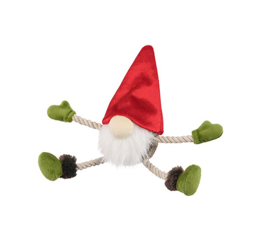 Hondenspeelgoed Gnome